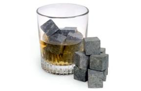 Kostki do whiskey